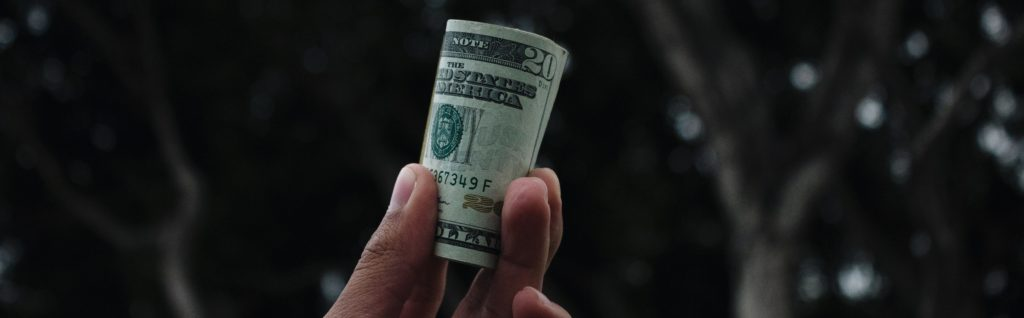dollars-in-hand